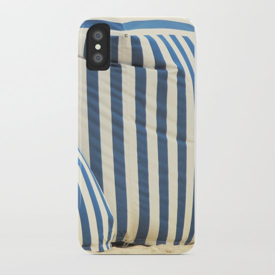 In The Beach iPhone Case