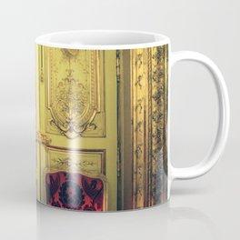 Napolean's Apartment PT l Coffee Mug