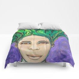 Venus Rising Comforters