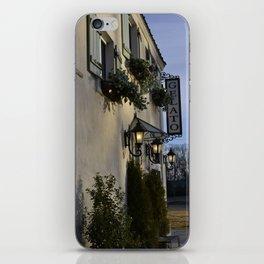 Gelato iPhone Skin