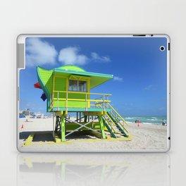 Lifeguard 1 Laptop & iPad Skin