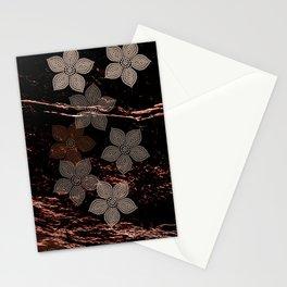 Bitwork Beadwork Stationery Cards