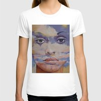 mona lisa T-shirts featuring Mona Lisa by Michael Creese