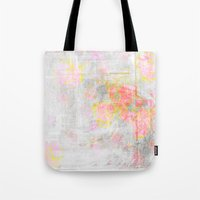 watercolour Tote Bags featuring Watercolour by CatDesignz
