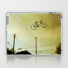 High Wire Laptop & iPad Skin