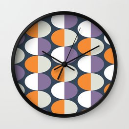 Kirk Wall Clock