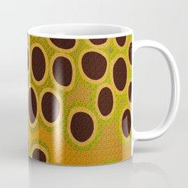 World Wide Trout Camo IV Coffee Mug
