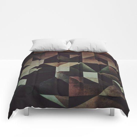 frr shyym Comforters