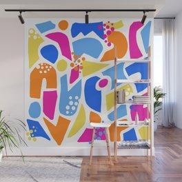 Let's get LOUD! Wall Mural