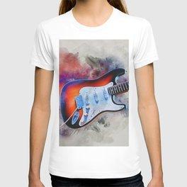 Electric Gitar T-shirt