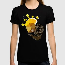 The Chestnut King T-shirt
