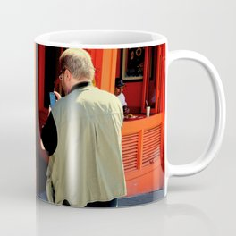 Old Pic With New Meaning Coffee Mug