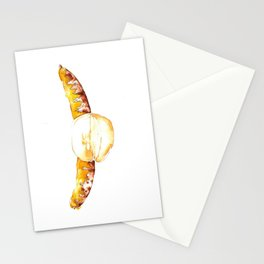 Thuringian Sausage/ The real Deal Stationery Cards