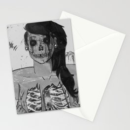 Inner Void Stationery Cards