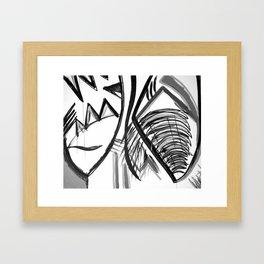 Mug Framed Art Print