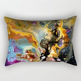 Cosmos #1 Rectangular Pillow
