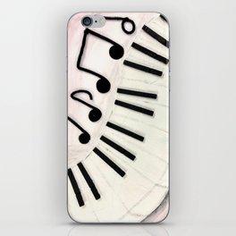 Heart for Worship! iPhone Skin