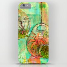 Garden Delights Slim Case iPhone 6 Plus