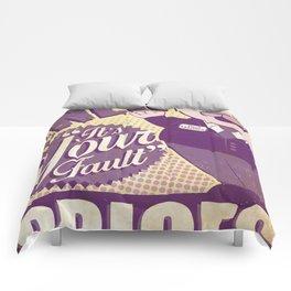 npower Comforters
