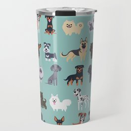 GERMAN DOGS Travel Mug