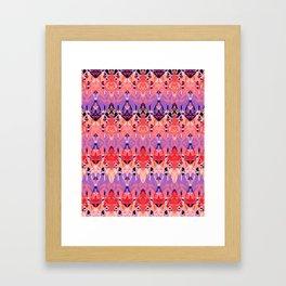 61217 Framed Art Print