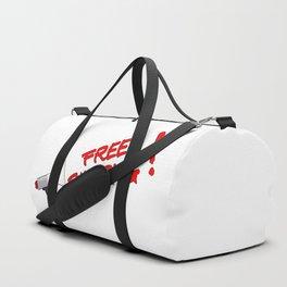 Free Shipping Megaphone Duffle Bag