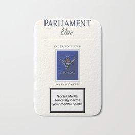 Parliament One Bath Mat
