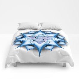 Throat Chakra Comforters