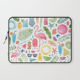 Sumer Fun Laptop Sleeve