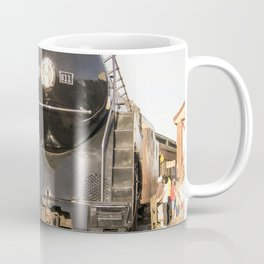 Strasburg Railroad Series 10 Coffee Mug