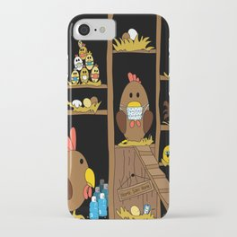 Chicken Coop 2020 iPhone Case