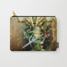 Zelda in the Night Carry-All Pouch