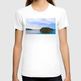 Island Living T-shirt