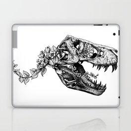 Jurassic Bloom - The Rex.  Laptop & iPad Skin