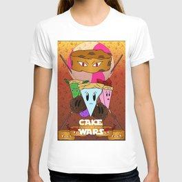 Cake Wars T-shirt