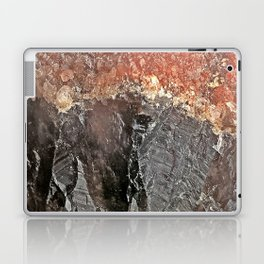 Red Capped Super Seven Laptop & iPad Skin