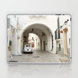 Polignano a Mare  Laptop & iPad Skin