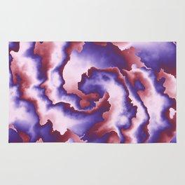 Turbulence in DPA 02 Rug
