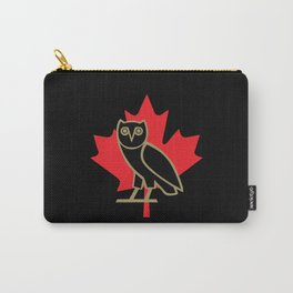Born & Raised Carry-All Pouch