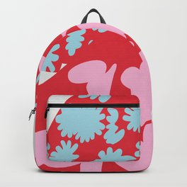 Fashion Mix Colors Backpack