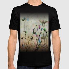 Splash Of Nature T-shirt