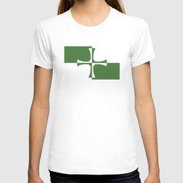 Kirkcudbrightshire fag T-shirt