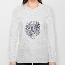 Cushion Long Sleeve T-shirt