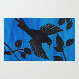 Flying Away Rug