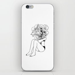 Love Myself iPhone Skin