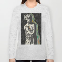 Studio Long Sleeve T-shirt