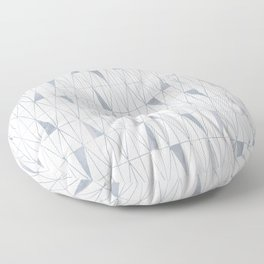 Scandinavian Design Floor Pillow