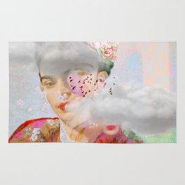 The essence of Frida Rug
