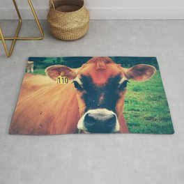 Cow 110 Rug