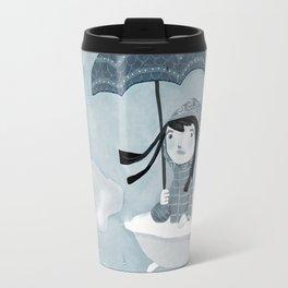 Voyageur Travel Mug
